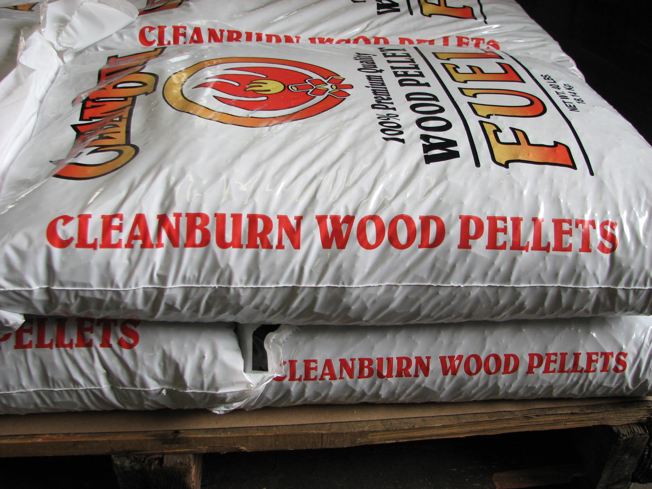 North idaho wood pellets for stoves inserts seattle homes